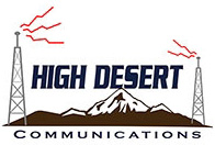 High Desert Communications
